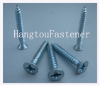 Self-taping Screw/DIN7982 (39 years' Factory)